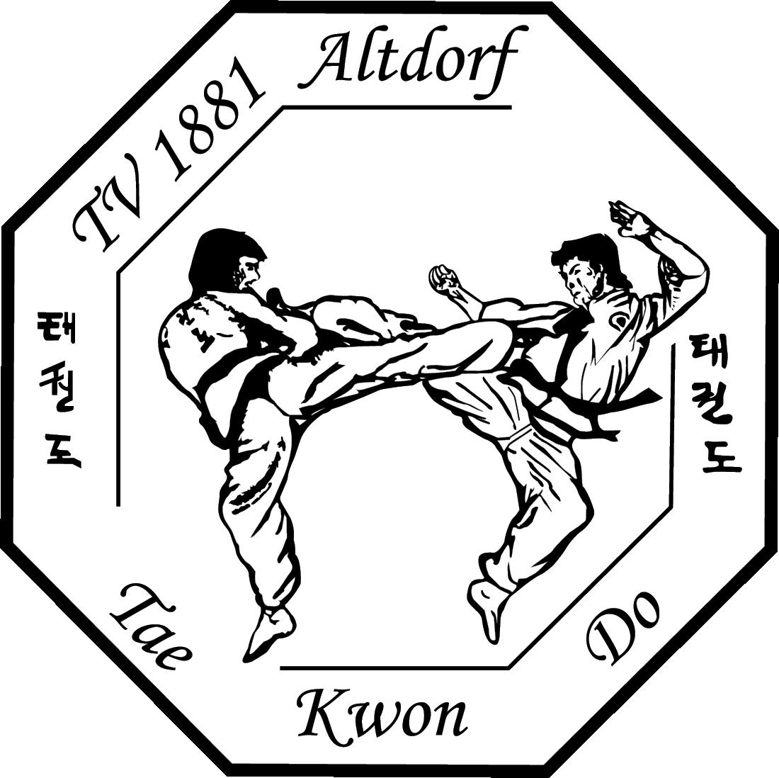 Taekwondo - Logo