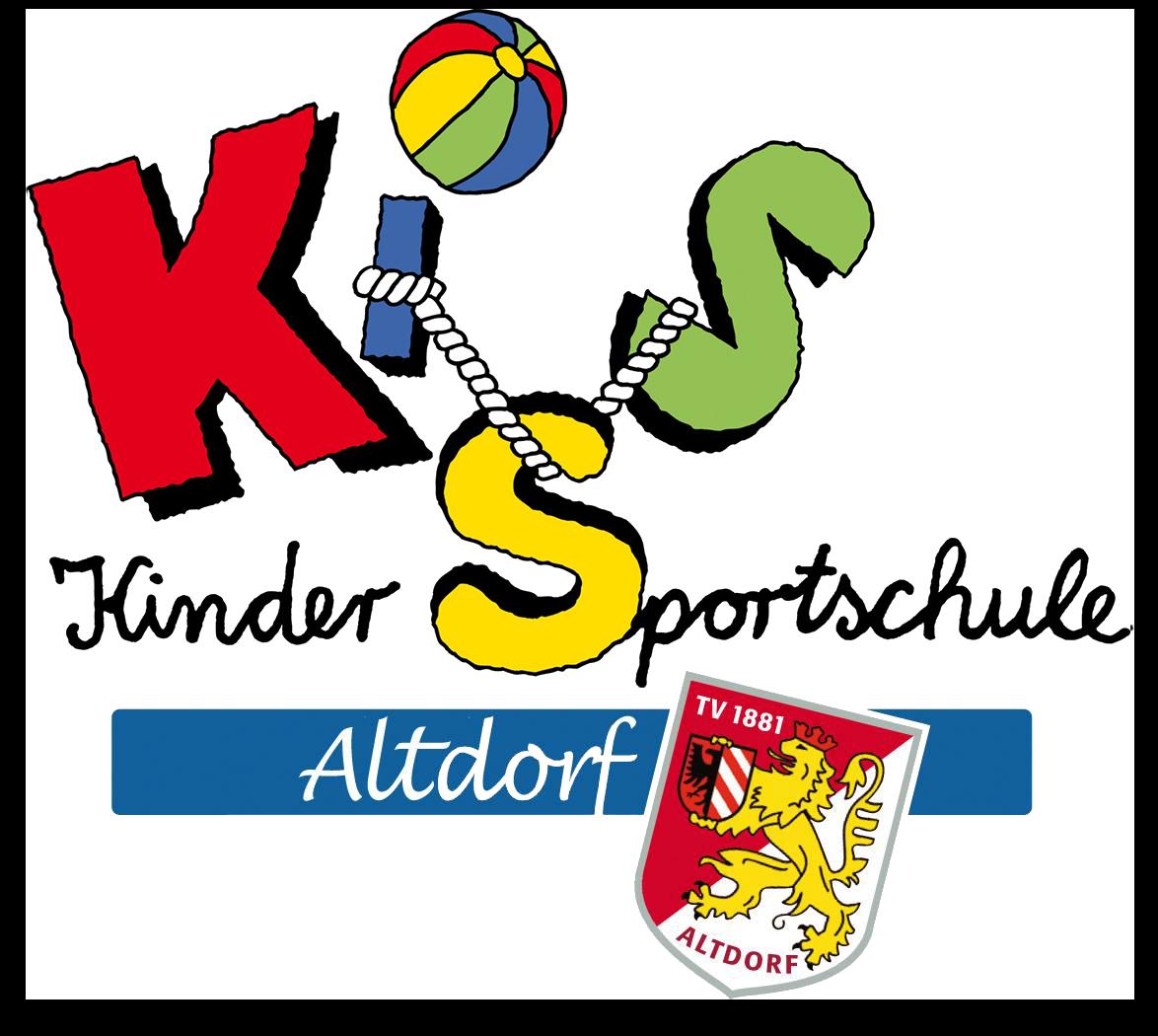 Kindersportschule KISS - Logo