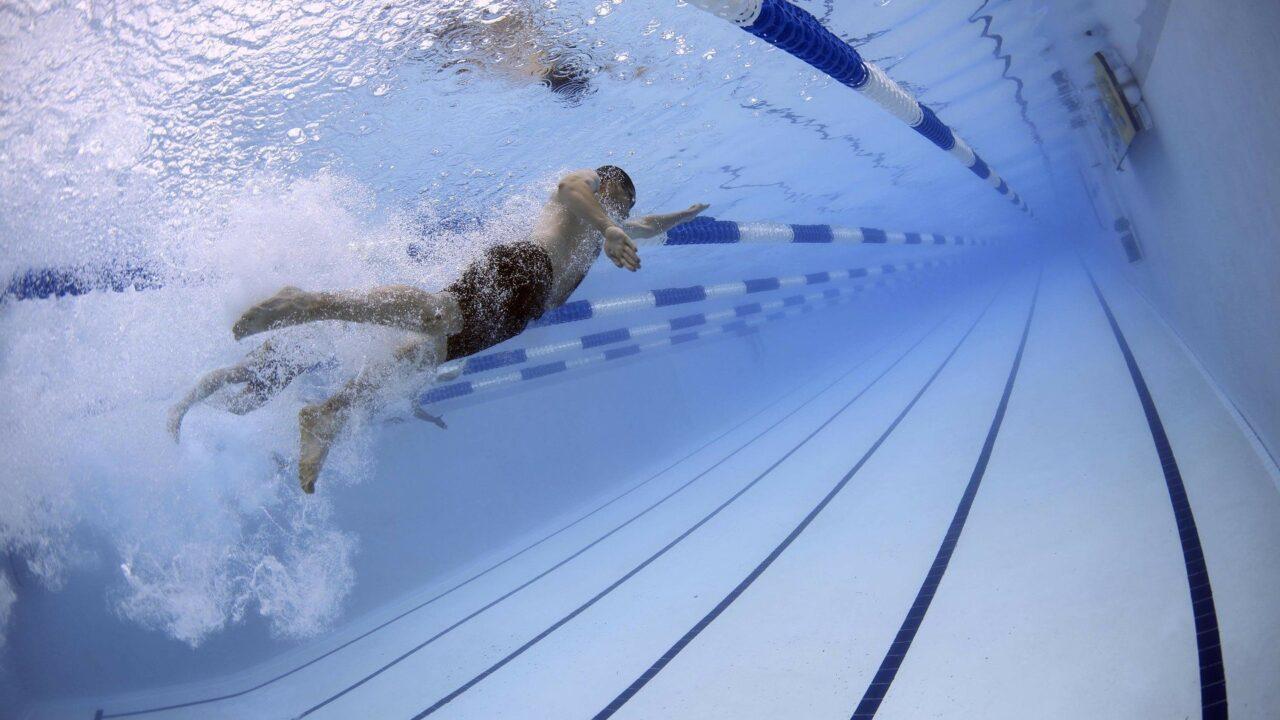 Start der Schwimmkurse verschiebt sich auf unbestimmte Zeit