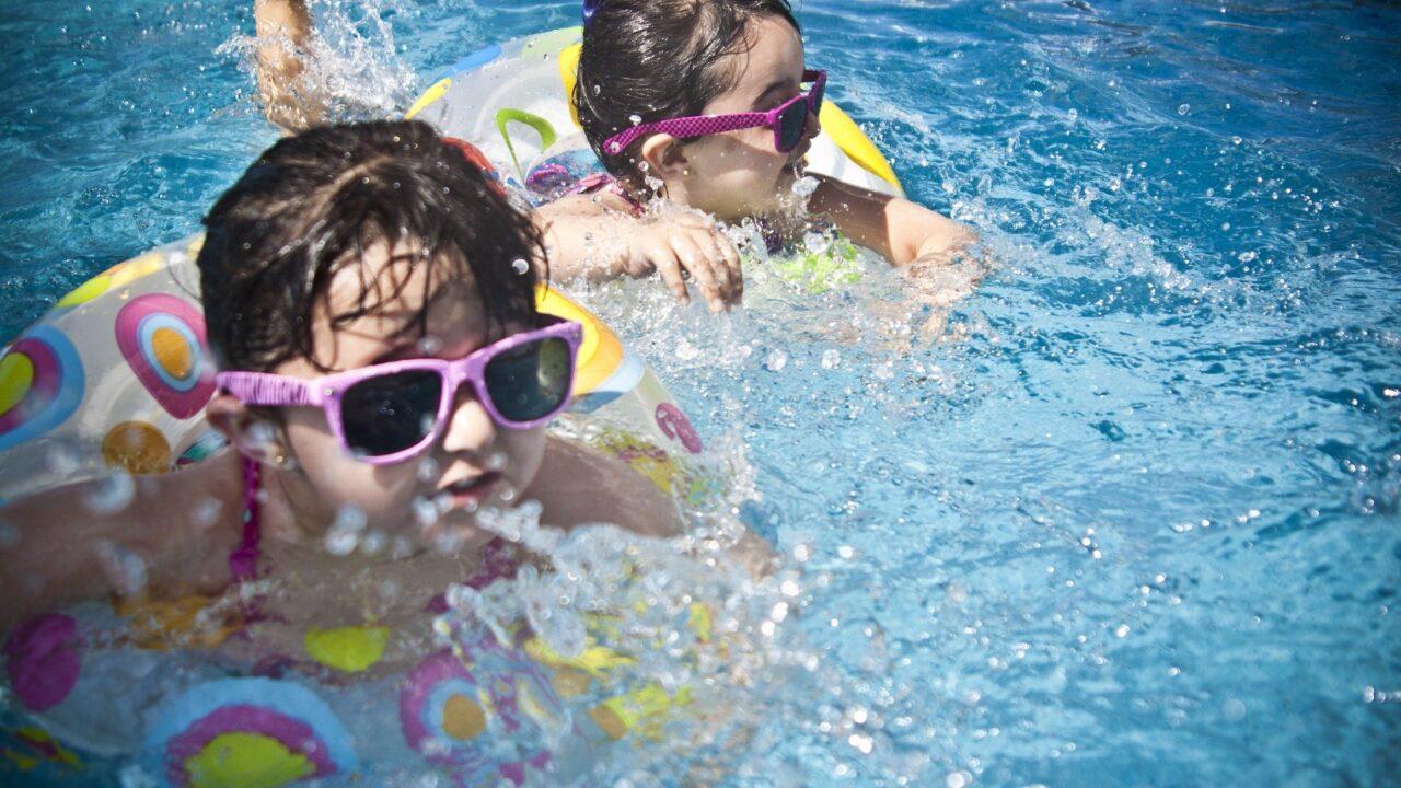 Intensivschwimmkurse in den Sommerferien